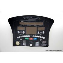 Folie display T9800