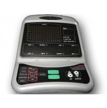 Consola eliptica X6200